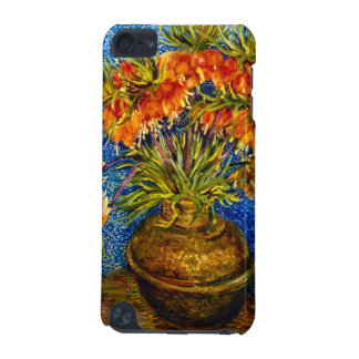 Fritillaries by Vincent van Gogh iPod Touch (5th Generation) Case