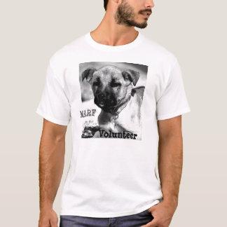 Fritz MARF Volunteer T-Shirt