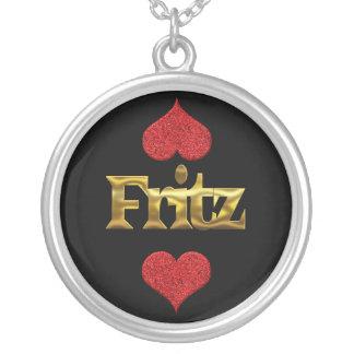 Fritz necklace