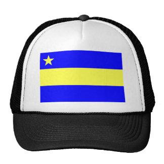 Friuli-Alternative, Israel Hat