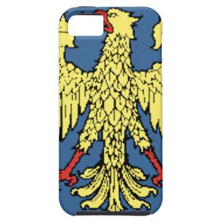 Friuli-Venezia Giulia (Italy) Flag iPhone 5 Cover