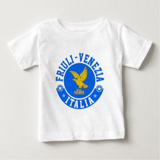 Friuli Venezia Italia Baby T-Shirt