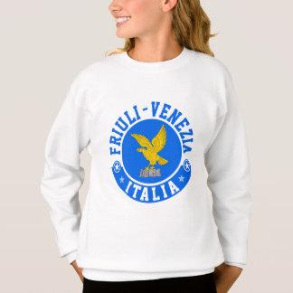 Friuli Venezia Italia Sweatshirt