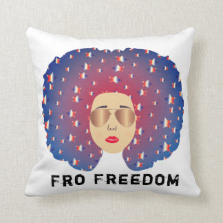 Fro Freedom Sun Glasses Cushion