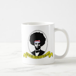 Fro Score Coffee Mug