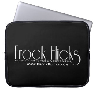 Frock Flicks Laptop Sleeve