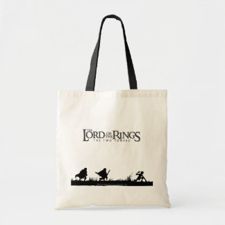 FRODO™, Sam, and Gollum Budget Tote Bag