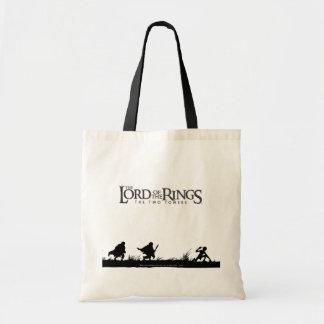 FRODO™, Sam, and Gollum Budget Tote Bag