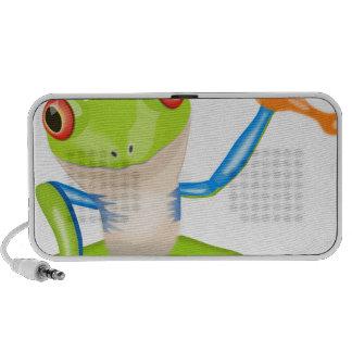 frog-1526 travelling speaker