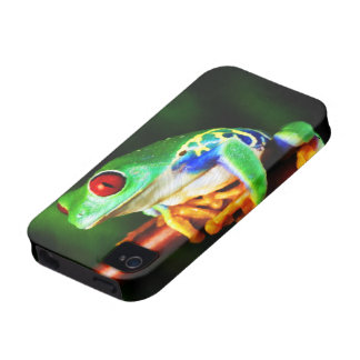 Frog 1 Case-Mate Case iPhone 4/4S Cases