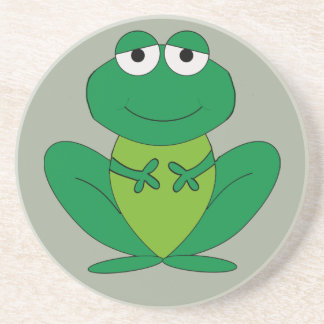 Frog 1 coaster