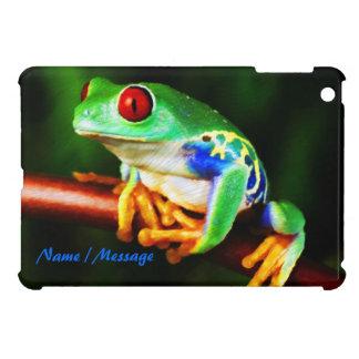 Frog 1 iPad Mini Cases