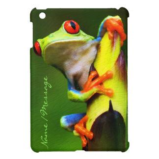 Frog 2 iPad Mini Cases