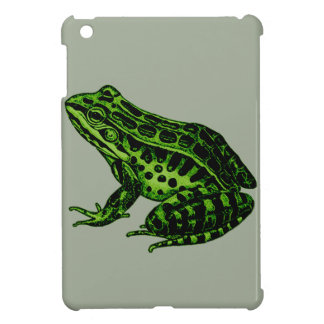 Frog 2 iPad mini cover