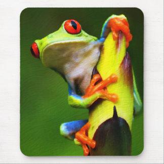 Frog 2 Mousepad
