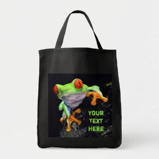 Frog 3 Bag