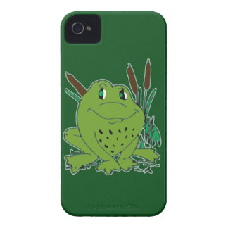 Frog 3 Case-Mate iPhone 4 case