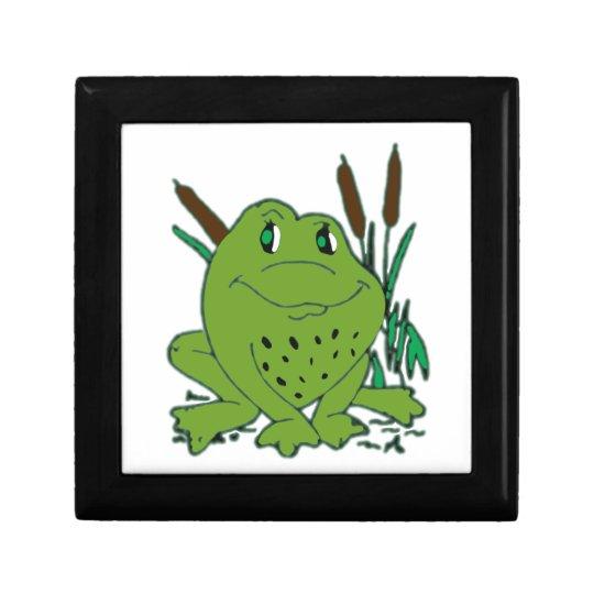 Frog 3 gift box