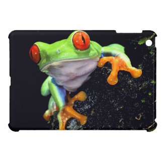 Frog 3 iPad mini cover