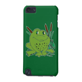 Frog 3 iPod touch (5th generation) covers