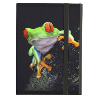 Frog 3 Powiscase Image Options iPad Air Case