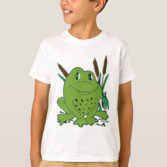 Frog 3 T-Shirt