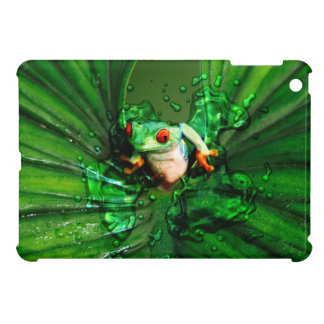 Frog 4 Speck Case iPad Mini Cases
