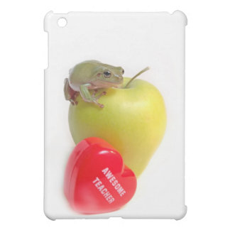 Frog and Apple iPad Mini Cases