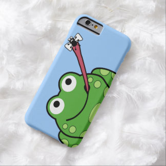 Frog and Fly Phone Barely There iPhone 6 Case