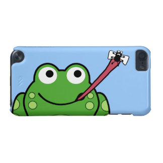 Frog and Fly Pod iPod Touch (5th Generation) Cases