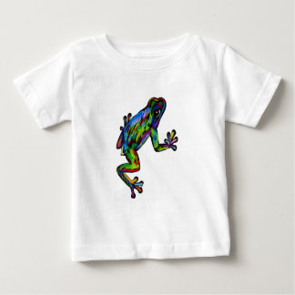 Frog and Frosch Baby T-Shirt