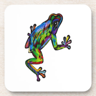 Frog and Frosch Coaster