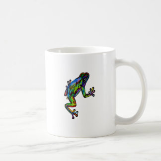 Frog and Frosch Coffee Mug