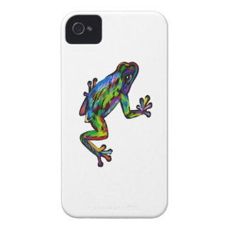 Frog and Frosch iPhone 4 Cover