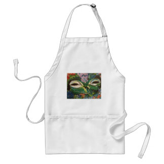 frog aprons
