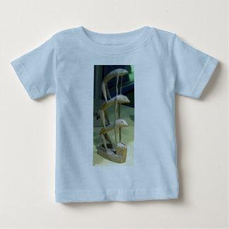 Frog Art CB Baby T-Shirt