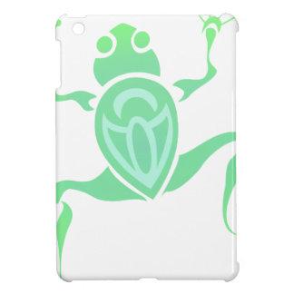 Frog Art iPad Mini Cover