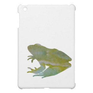 Frog Art iPad Mini Covers