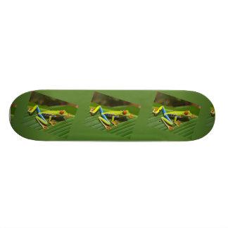 Frog Board Skateboard Decks