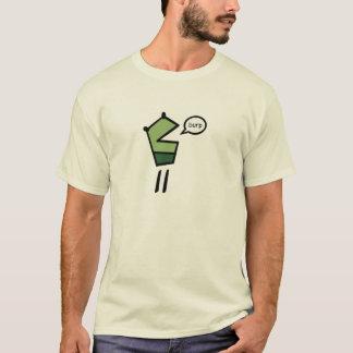 frog burps for dudes T-Shirt