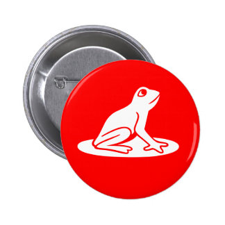 Frog Buttons