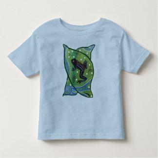 Frog Dreaming Toddler T-Shirt