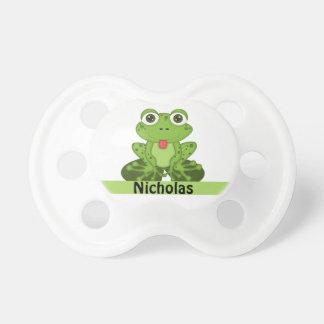 Frog Dummy