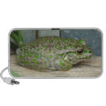 frog fence mp3 speakers