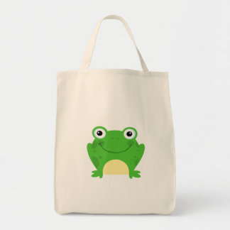 Frog Frogs Amphibian Green Cute Cartoon Animal