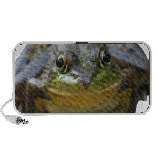 Frog Gadget Speaker