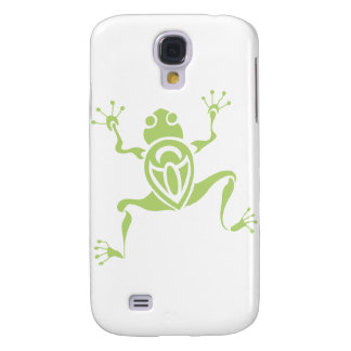 Frog Galaxy S4 Cover