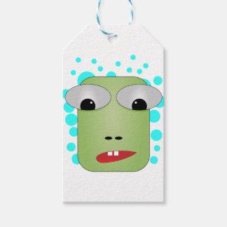 Frog Gift Tags