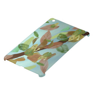 Frog Habitat iPad Mini Cases