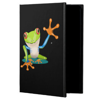 Frog iPad Air Case
